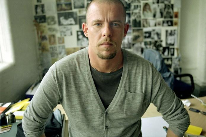 Alexander McQueen Play Set to Open in London