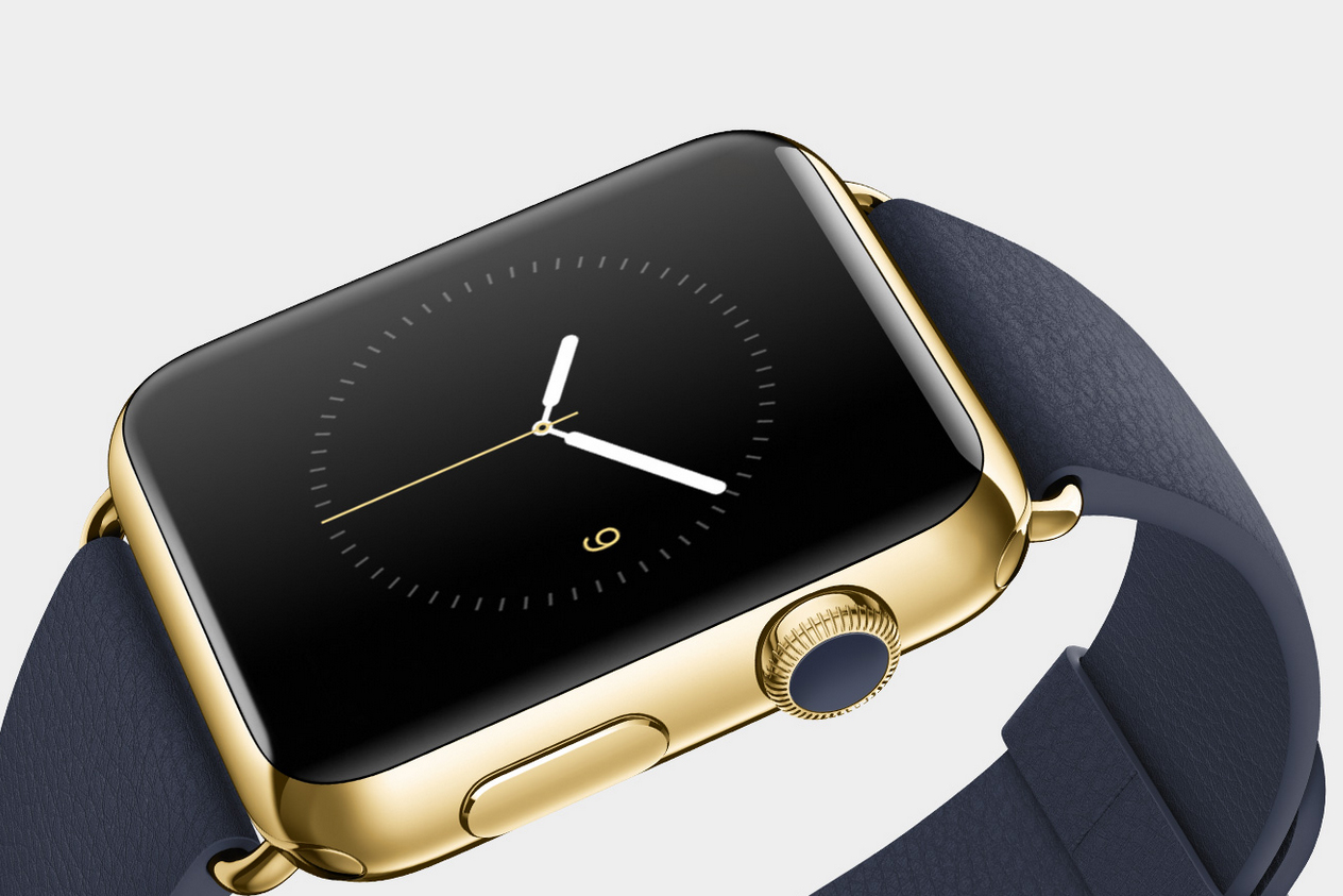 Apple Announces Apple Watch Price Points & Release Date ...