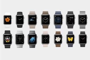 Hands-On with the Apple Watch and Apple Watch Edition Updates