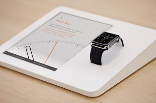 Apple Stores Will Undergo Major Changes Designed Around the Apple Watch With Added Security and Revamped Experience