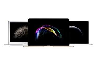 Apple Unveils Next-Generation MacBook & MacBook Pro