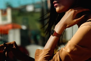 Apple Watch Wins International Forum Design Gold