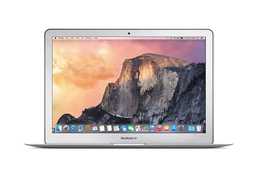 Apple's 12-Inch Retina Display MacBook Air Is on the Way
