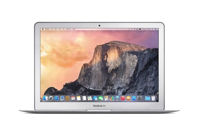 Apple's 12-Inch Retina Display MacBook Air Is on the Way