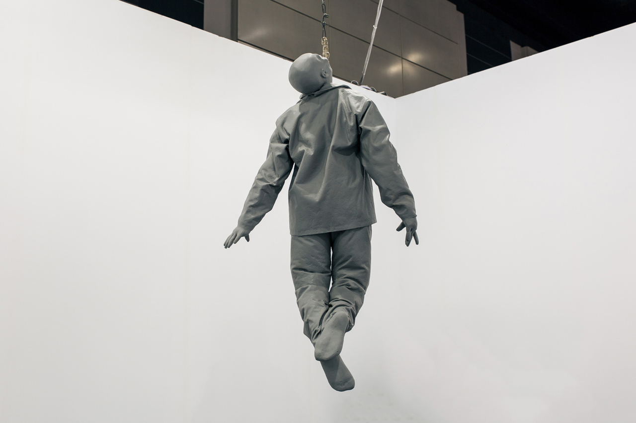 Art Basel Hong Kong 2015 Recap