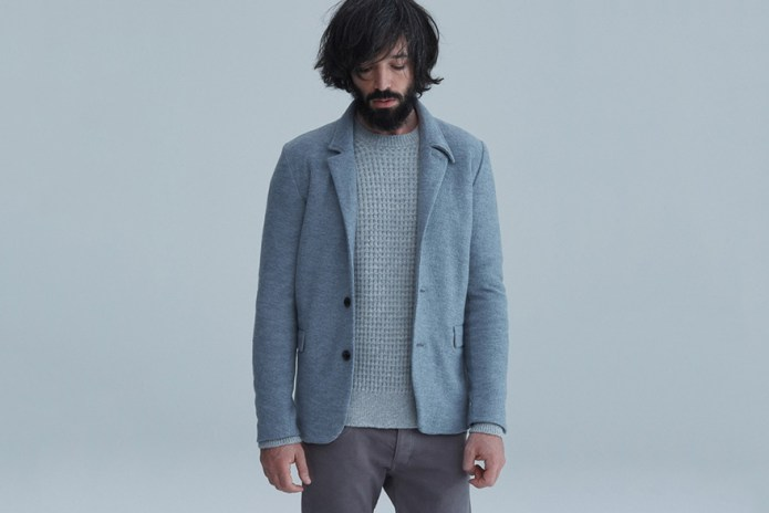 ATTACHMENT by Kazuyuki Kumagai 2015 Fall/Winter Lookbook