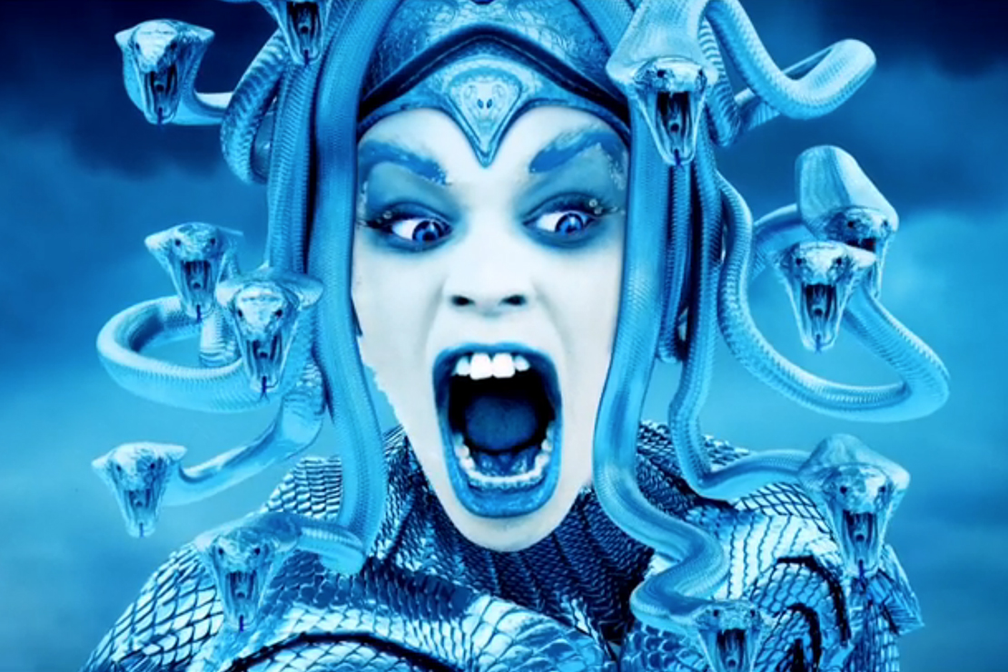 "Azealia Banks ""Ice Princess"" Music Video"
