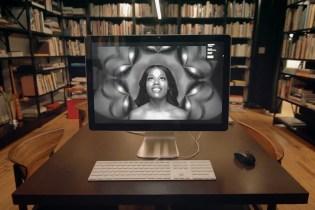 "Azealia Banks Teases ""Wallace"" Interactive Music Video"