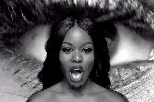 "Azealia Banks ""Wallace"" Interactive Music Video"