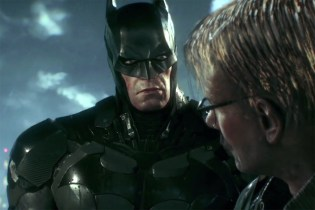 "'Batman: Arkham Knight' Official ""Officer Down"" Gameplay Trailer"