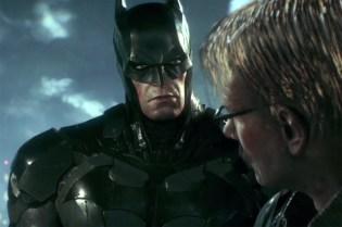 "'Batman: Arkham Knight' Official ""Officer Down"" Gameplay Trailer"
