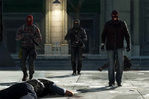 'Battlefield Hardline' Official Launch Gameplay Trailer