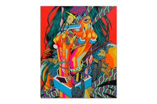 "Bicicleta Sem Freio ""FERA"" Exhibition @ JUSTKIDS London"