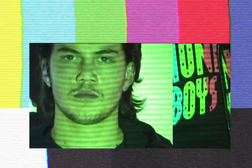 "Billionaire Boys Club 2015 Spring/Summer ""Lost Signal"" Video Lookbook"