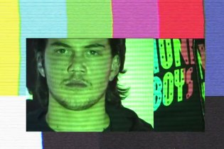 "Billionaire Boys Club 2015 Spring/Summer ""Lost Signal"" Video Lookbook"