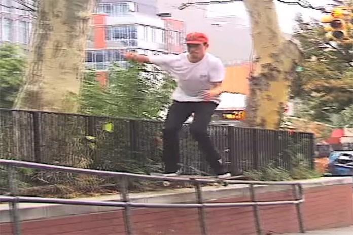 """Bronze56k Releases """"TRUST"""" Full-Length Skate Video"""