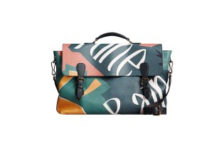 Burberry Prorsum 2015 Spring/Summer Men's & Women's Accessories