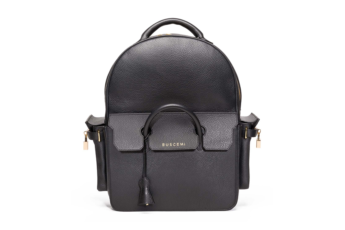 BUSCEMI PHD Backpack