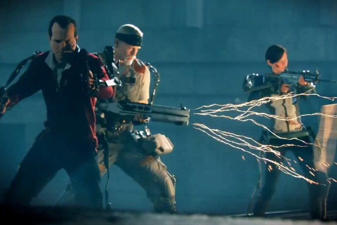 Call of Duty: Advanced Warfare Unveils Exo Zombies Infection in New Trailer