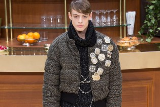Chanel 2015 Fall/Winter Collection