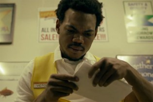 "Chance The Rapper's Short Film, ""Mr. Happy"""