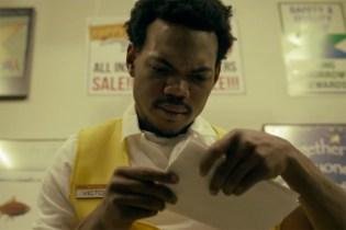 "Chance The Rapper's Short Film, ""Mr. Happy"""