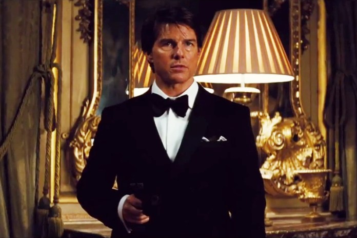 'Mission: Impossible - Rogue Nation' Official Teaser