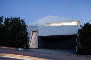 Montee Karp Residence by Patrick Tighe Architecture