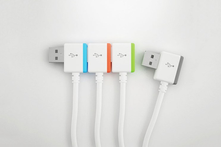 InfiniteUSB Provides Unlimited Supply of Open USB Ports