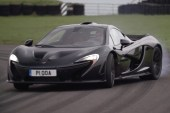 Chris Harris Takes the 727HP McLaren P1 for a Spin