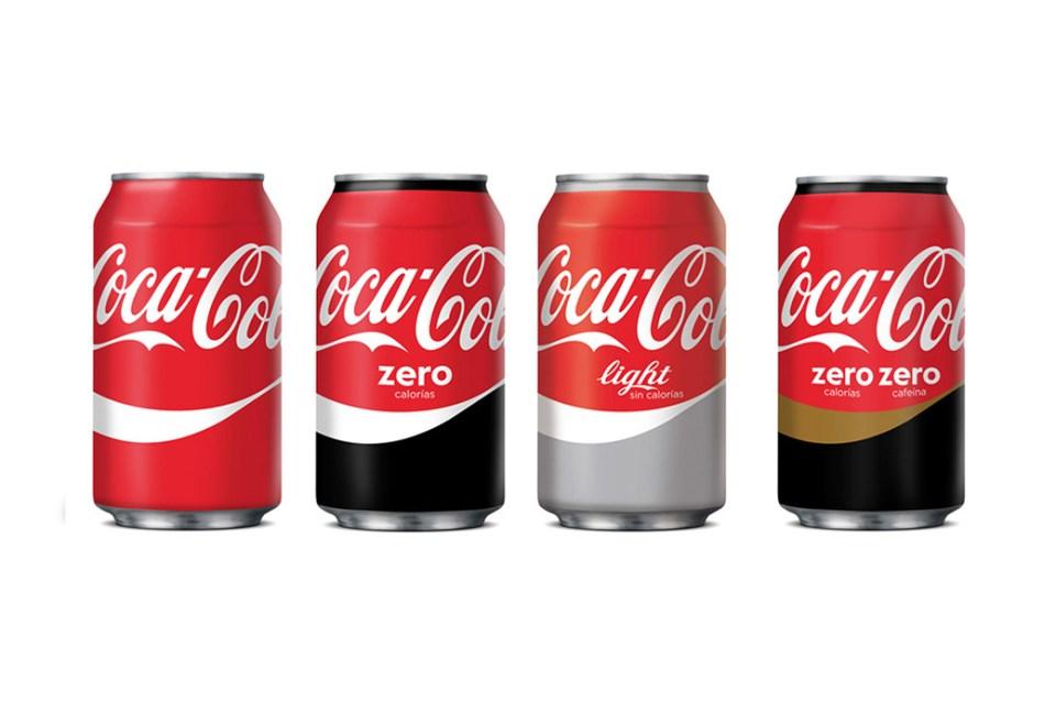 coke cola tilbud