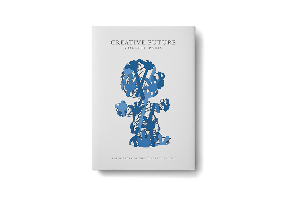 colette x Creative Future - A Look into the History of colette