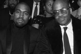 Damon Dash and Kanye West May Buy Karmaloop