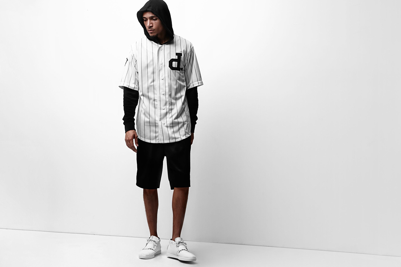 "PacSun x Diamond Supply Co. 2015 ""Spring Training"" Collection"