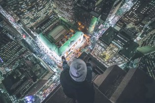 Documentary Follows NYC's Urban Explorers on Instagram