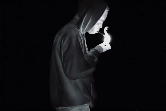 """Earl Sweatshirt """"Grief"""" Music Video"""
