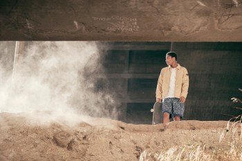 Element 2015 Spring Collection