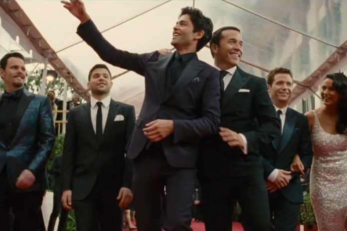 'Entourage' Official Trailer