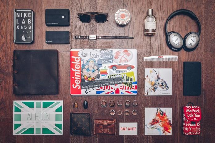 Essentials: Dave White