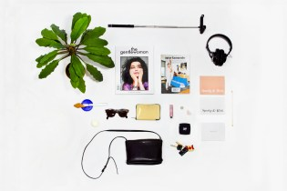Essentials: Emily Oberg