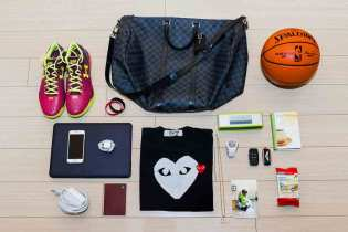 Essentials: Greivis Vasquez of the Toronto Raptors