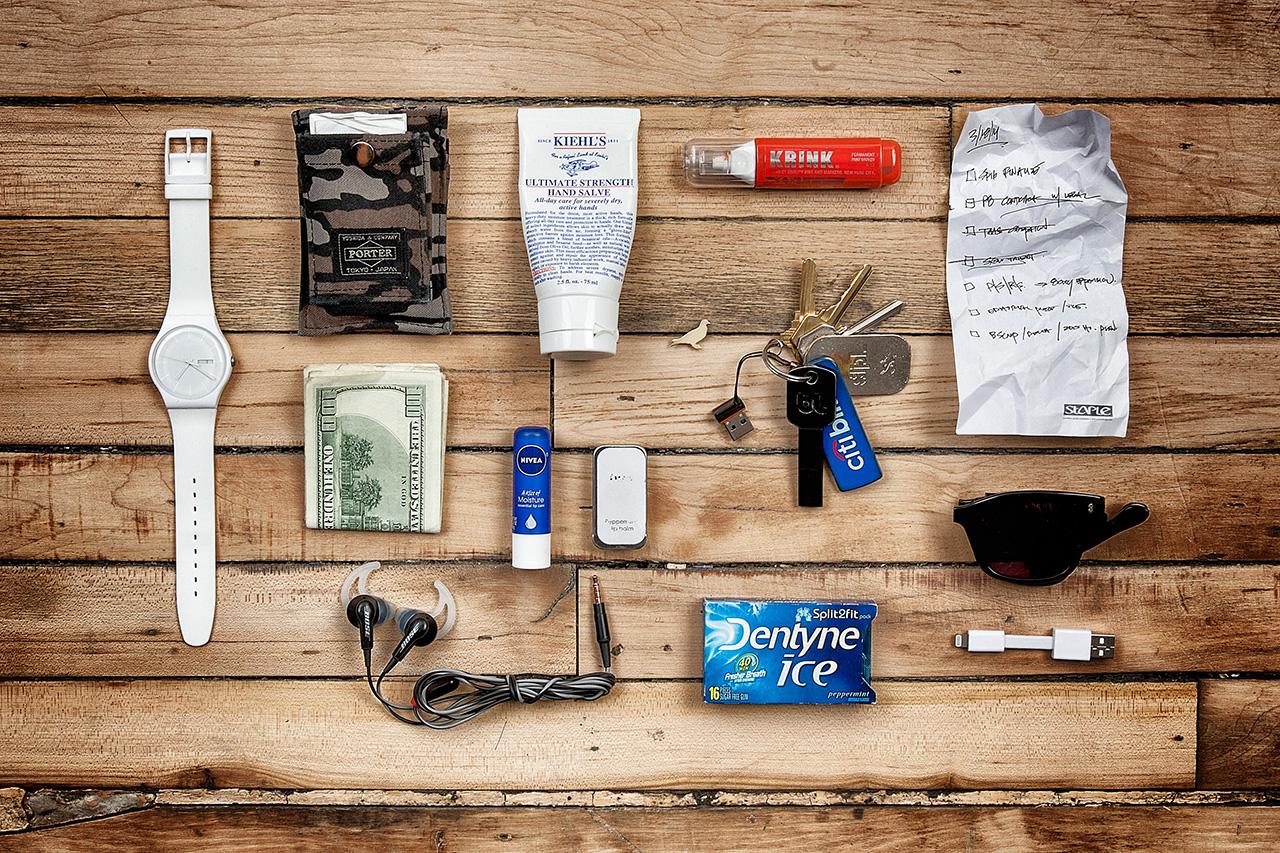 Essentials: jeffstaple