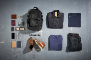 Essentials: Johnny Ridley of Boneville & MA.STRUM