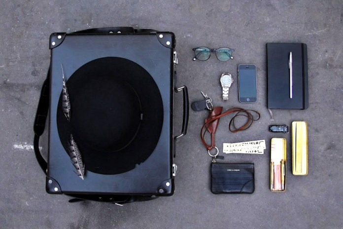 Essentials: Mohsin Ali