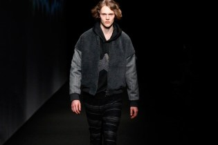 FACTOTUM 2015 Fall/Winter Collection