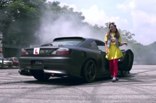 Fast & Furious Driver's Ed With Leona Chin