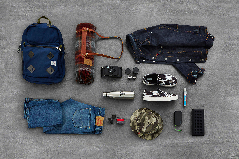 Festival Essentials: Levi's for SXSW