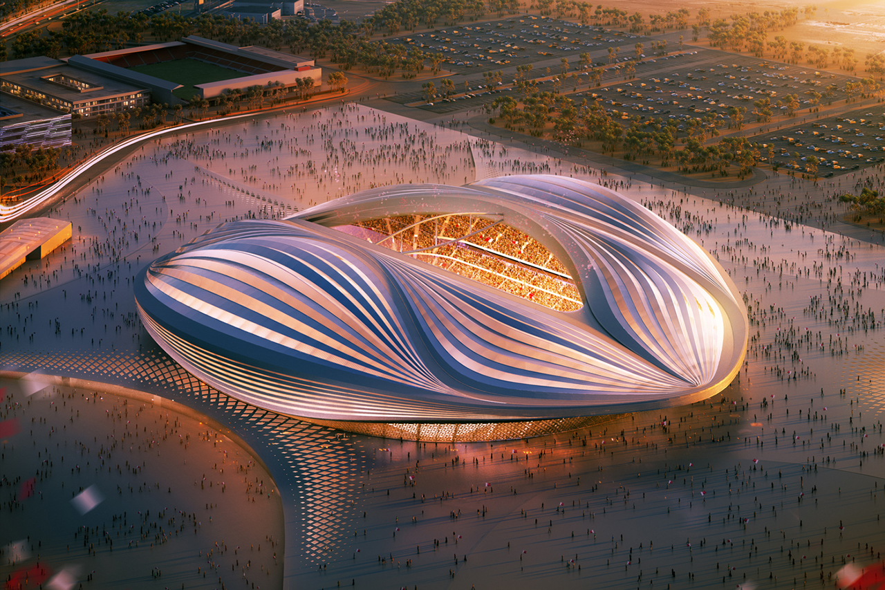 FIFA Approves 2022 Qatar World Cup, Sets Final on December 18