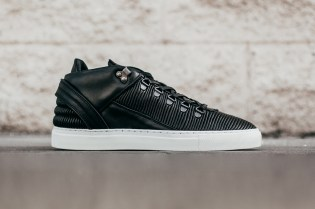"""Filling Pieces Mid Mountain """"Transformed Pleated"""""""