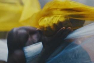 "FKA twigs ""Glass & Patron"" Music Video"